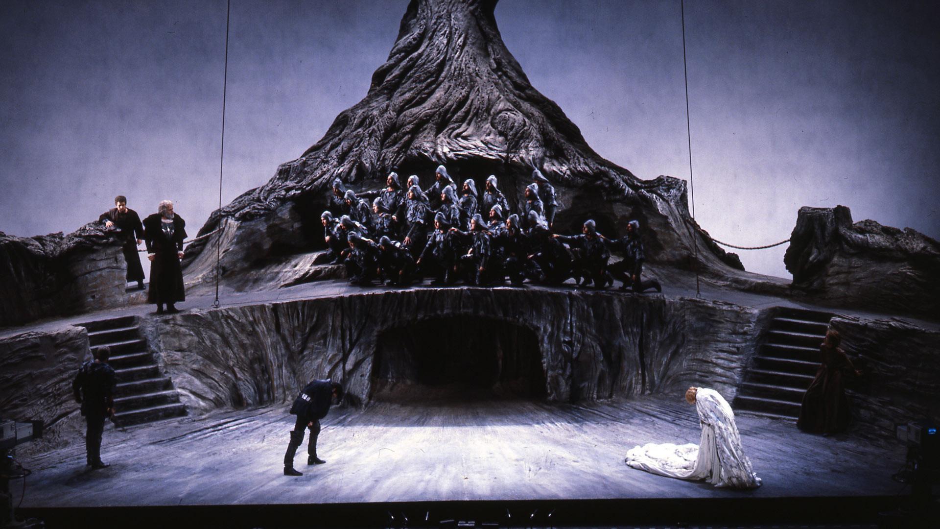 Wagner, Tristan und Isolde   fidelio