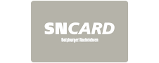 fidelio Partner: SN Card
