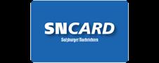 fidelio SN Card